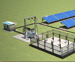Solar Power Plants Solar Plants Suppliers Traders