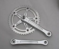 Steel Bicycle Cranks