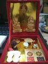 Golden Shree Dhan Laxmi Versha Yantra