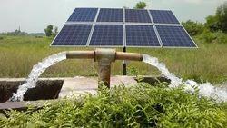 Solar Pump, Capacity: 5 Hp