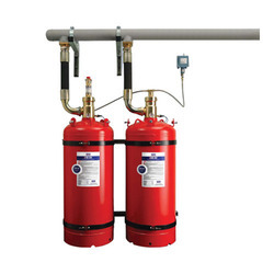 Automatic Fire Protection Systems, For Hospitals, For Electrical Panel