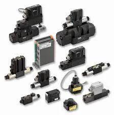 Electro-Hydraulic Control System