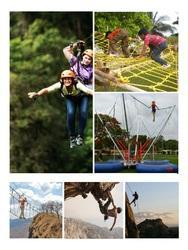 Adventure Camps For Schools & Corporates.
