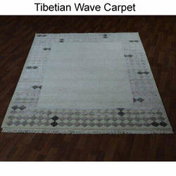 Tibetian Weave Carpets At Best Price