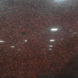 Red Stone Granite