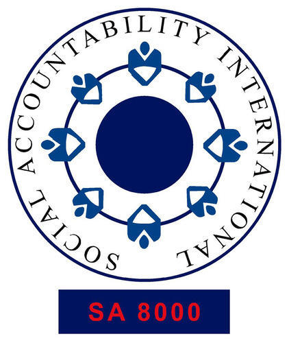 SA 8000:2014 Certification Services
