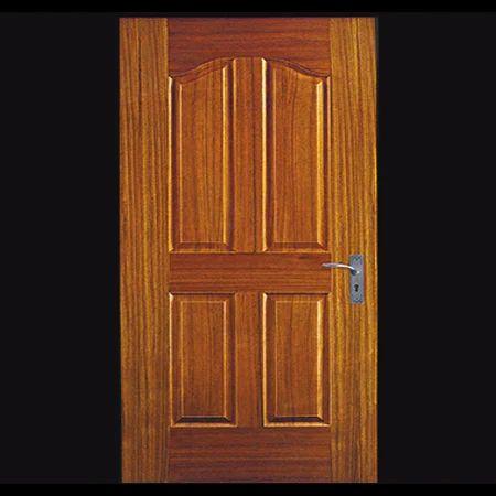Teak Wooden Door | Kk Patel & Company | Manufacturer in Hyderabad ...