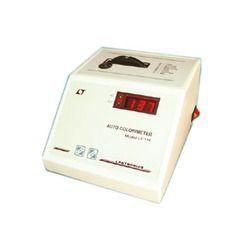 Digital Auto Clorimeter