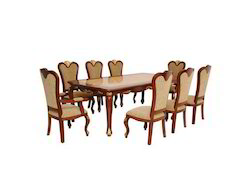 Wooden Dining Table Sets