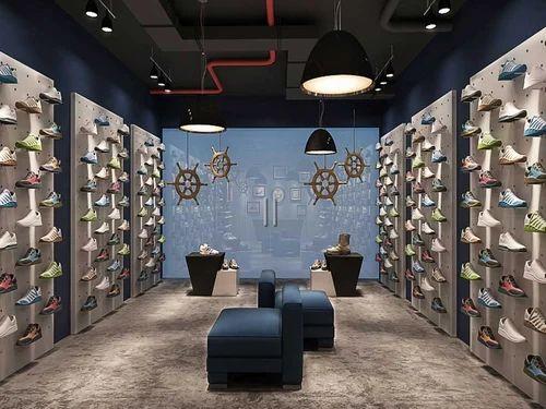Product Image Read More Retail Interior Designer