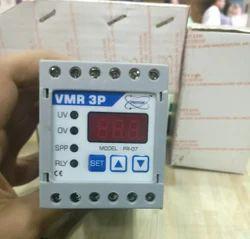 Proton Vmr3p Voltage Monetary Relay, Voltage: 440