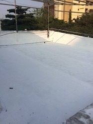 Acrylic Polymer Cement Based Waterproofing
