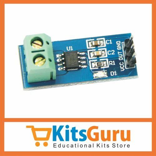 Functional Modules - Acs712 Current Sensor Module