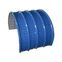 Crimp Roofing Sheets