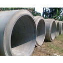 Road Cement Pipe
