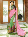 Fancy Stylish Ethnic Saree