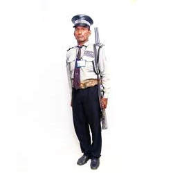 School Gunman Security Services