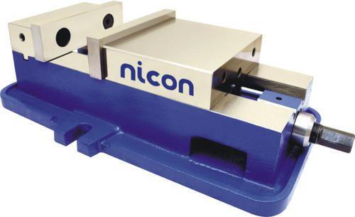 "4/"" Non-Swivel Milling Lockdown Vise Bench Clamp Precision Lock Vise Removal"