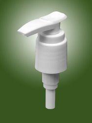 Small Lotion Pump