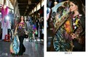 Ayesha Ibrahim Luxury Chiffon Dress