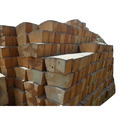 Clay Heat Resistant Cupola Refractory Bricks, Size: 9 In. X 4 In. X 3 In., Packaging Type: Loose