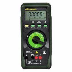 Rish Multi 18SIR Digital Multi Meter