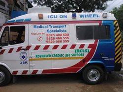 Ambulance Bodies