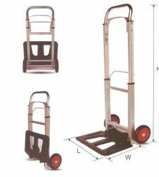 Folding Hand Cart