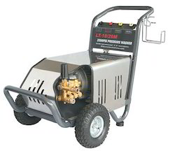 Single Phase High Pressure Washers