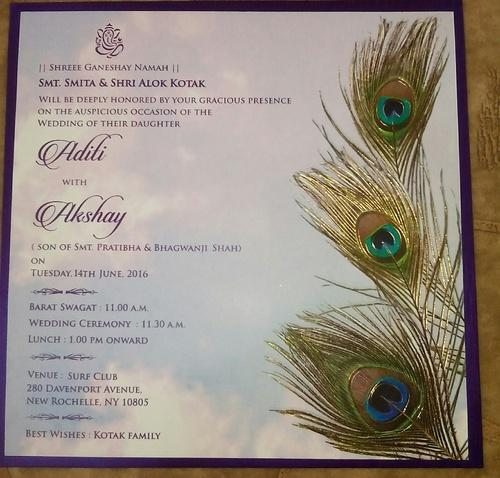 Wedding card printing service in sindhi colony jaipur id 10649240448 wedding card printing service stopboris Choice Image