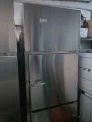 Commercial Freezer