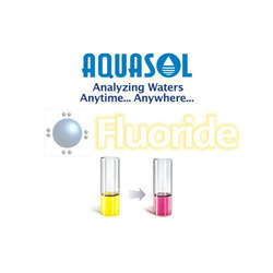 Fluoride Test Kit