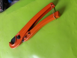 MS Pipe Cutter