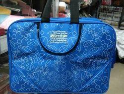 indian Travel Bag