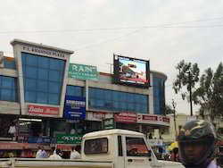 LED Video Wall For Advertising