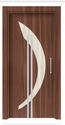 Wood Laminated Door