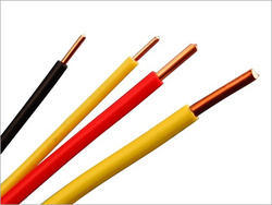 PVC Mining Cables
