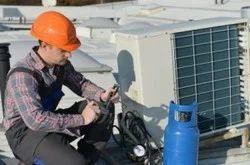 Window Air Conditioner Repairing Service