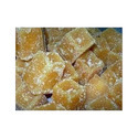 Square Sugarcane Jaggery, No Artificial Flavour