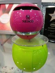 Pink Wireless Speaker