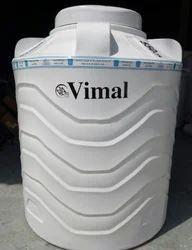 550 Litre Vimal Triple Layer Water Tank