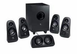 Logitech Z506 Surround Sound Multimedia Speakers