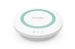 IoT Cloud Router with Built-in Switch and USB Port