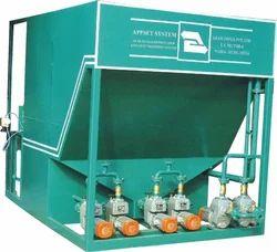 Apsconet (Akar Paint-Shop Containerized Effluent Treatment)