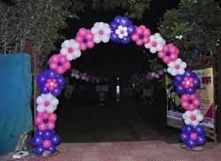 Balloons Decorations Services