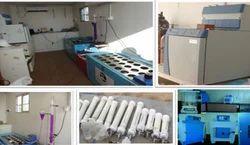 Testing Laboratories in Gurgaon, टेस्टिंग