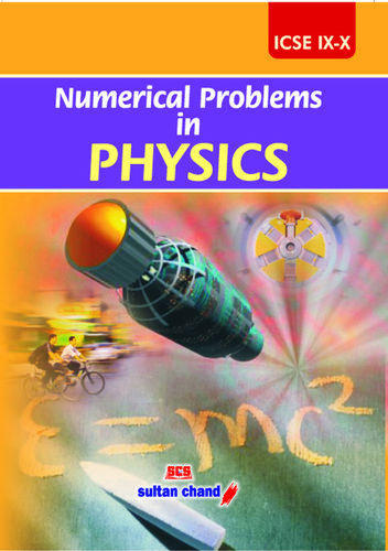 S Chand Science Book For Class 9