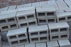 Bcp Concrete Hollow Block