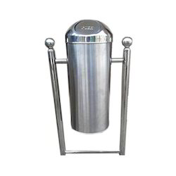 Dustbin Stand