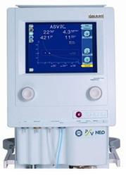 medical ventilator sensormedics 3100 a ventilator wholesale trader rh indiamart com Avea Ventilator Hamilton Medical Ventilators